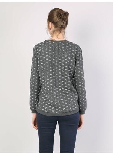 Colin's Sweatshirt Antrasit